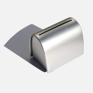 Safety Razor Blade Disposal Tin Zero Waste Club