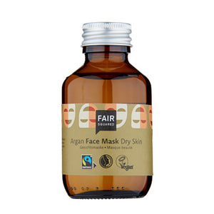 Fair Square Argan Facial Mask Fluid Dry Skin
