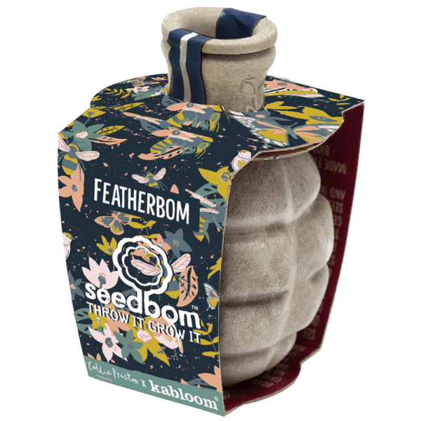 Featherbom Seedbom - Kabloom