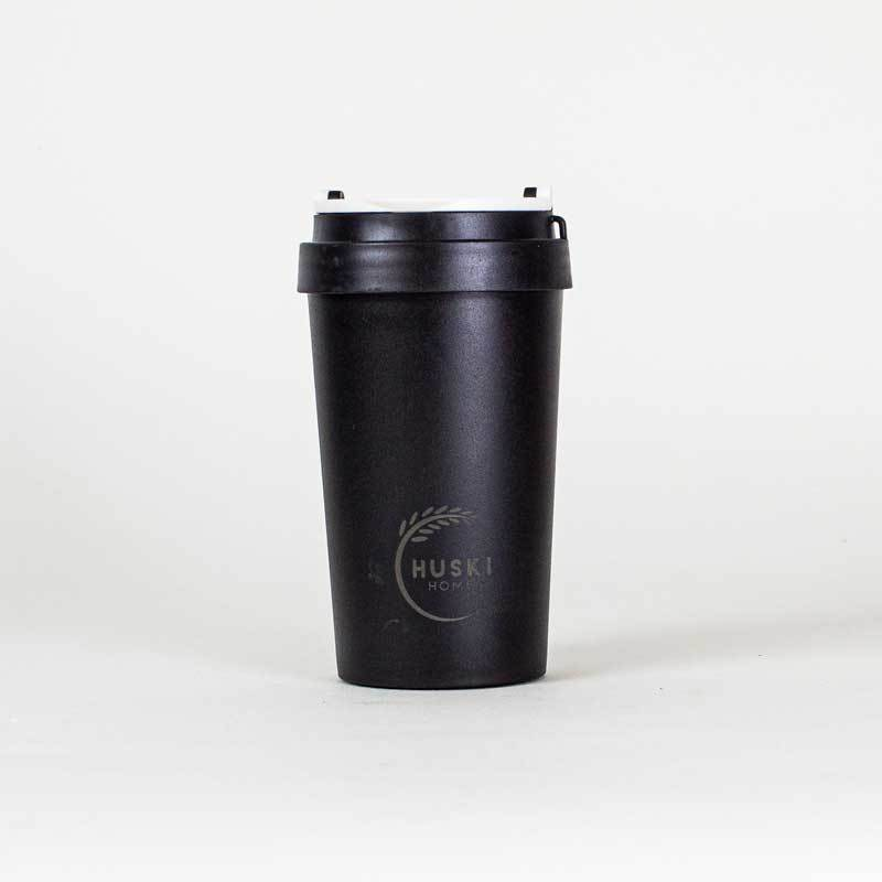 Huski Home Travel Cup Obsidian 400ml