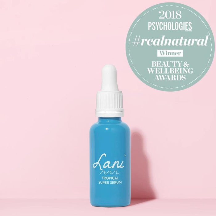 Tropical Super Serum - Lani - 30ml