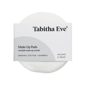 Make Up Pads Tabitha Eve x 5