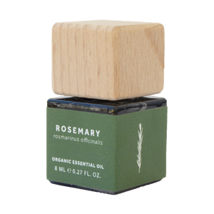Organic Rosemary Essential Oil Bio Scents
