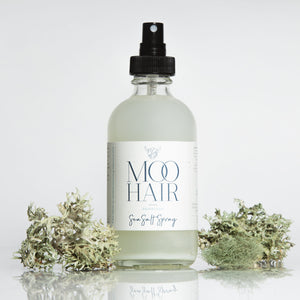 Sea Salt Spray Moo Hair
