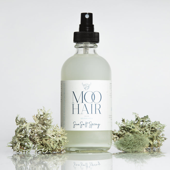 Sea Salt Spray - Moo Hair