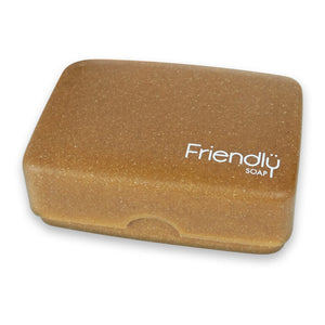 Soap Box Friendly Soap