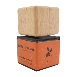 Organic Sweet Orange Essential Oil Bio Scents