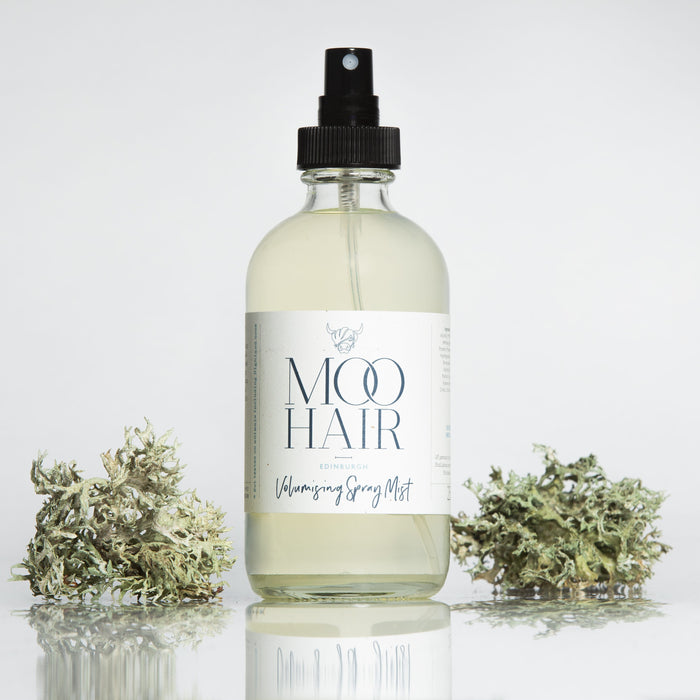 Volumising Spray Mist - Moo Hair