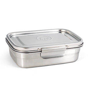 Elephant Box Clip & Seal Lunchbox no.4 1.2 litres
