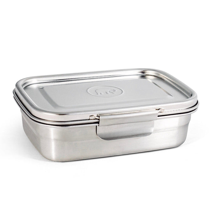 Clip & Seal Lunchbox No. 4 - 1.2 litres - Elephant Box