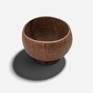 zero waste club Coconut Shell Bowl
