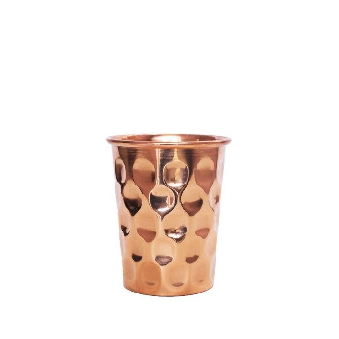 Diamond Copper Glass - 300ml - Forrest & Love
