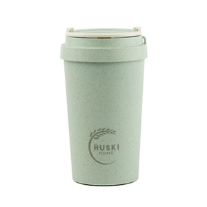 Duck Egg Rice Husk Coffee Cup Huski Home 400 ml