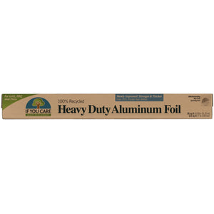 If you care extra strong heavy duty aluminium foil