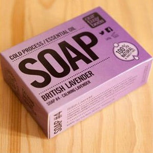 lavender antiviral soap our tiny bees