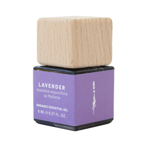 Organic Lavender Essential Oil Bio Scents
