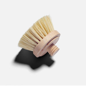 Dish Brush Head Zero Waste Club
