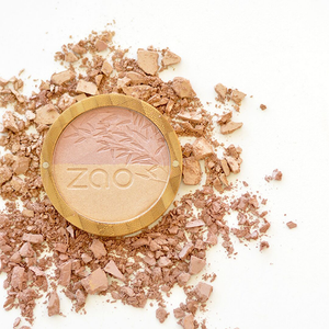 Shine Up Duo Powder Zao 311