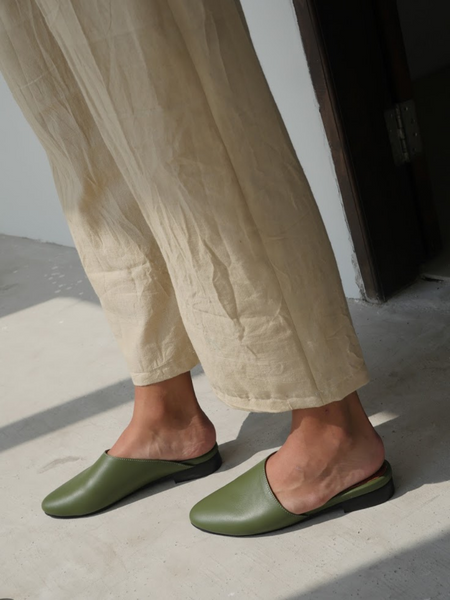 [MADE-TO-ORDER] Asymmetric Mules