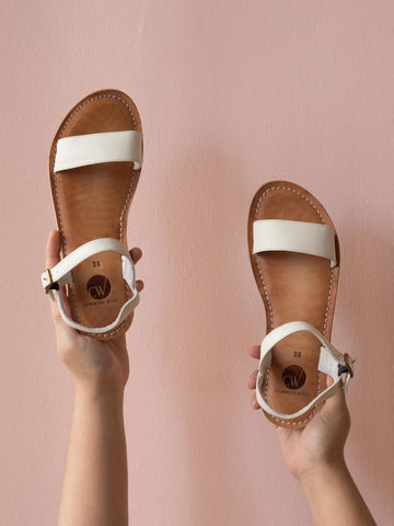 [MADE-TO-ORDER] Everyday Sandals