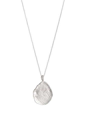 Layering Necklace - Chalk - Large (QWS13)