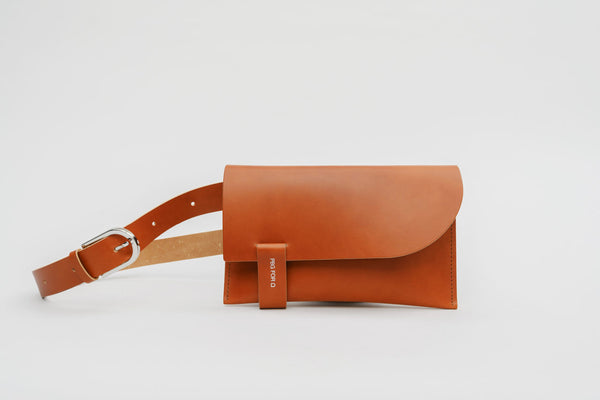 PBG Belted pocket bag