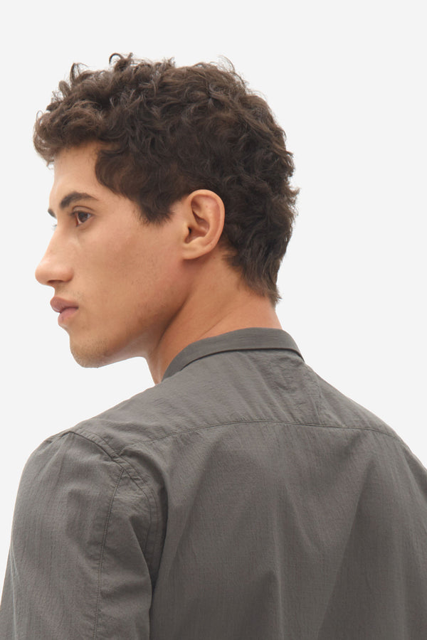 Ripstop Signature Collar Shirt rosin
