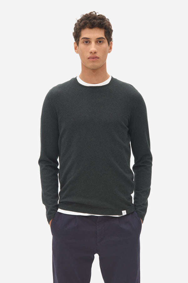 Woolen Long Sleeve rosin