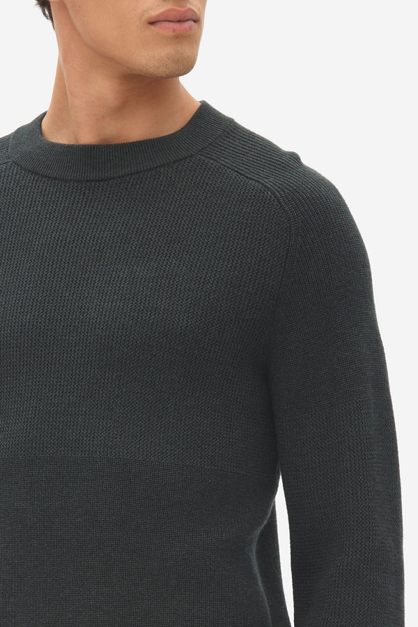 Multi Structure Sweater rosin