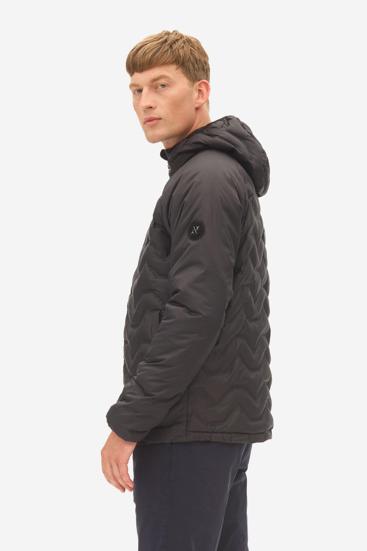Bonded Insulator Jacket