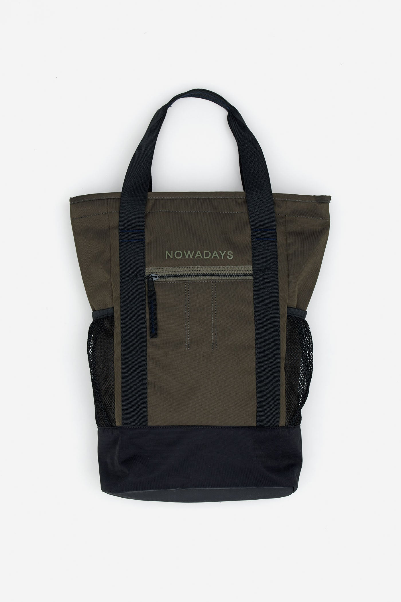 Tote Bag wood