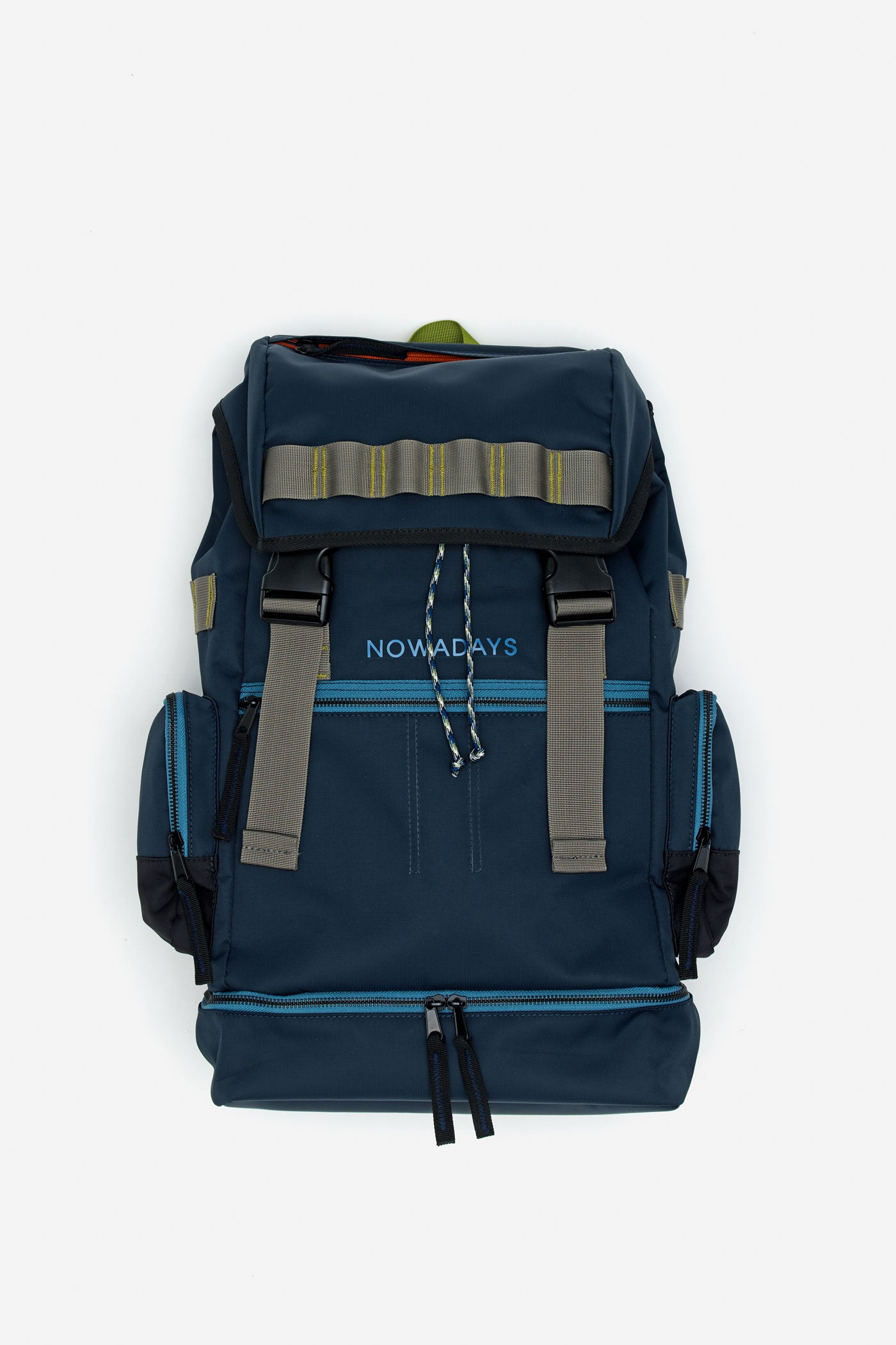 Backpack night sky
