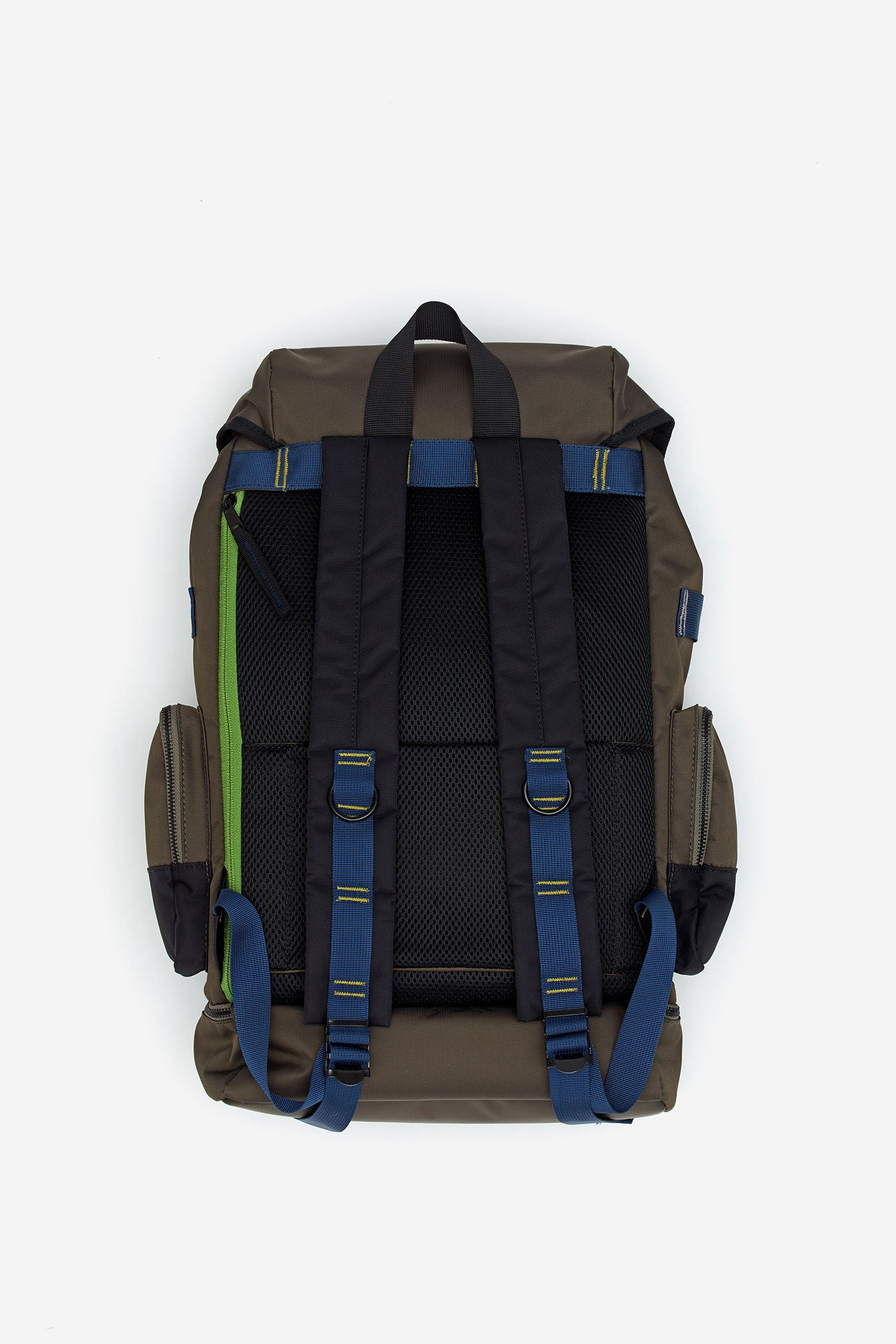 Backpack wood