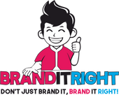 Brand it right Ltd
