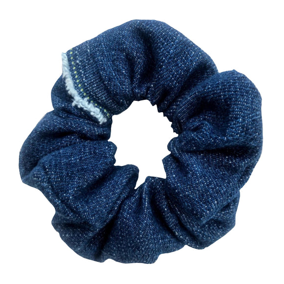 Blue Scrunchie Baby
