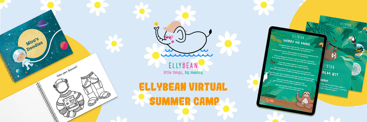 Ellybean's Virtual Summer Camp