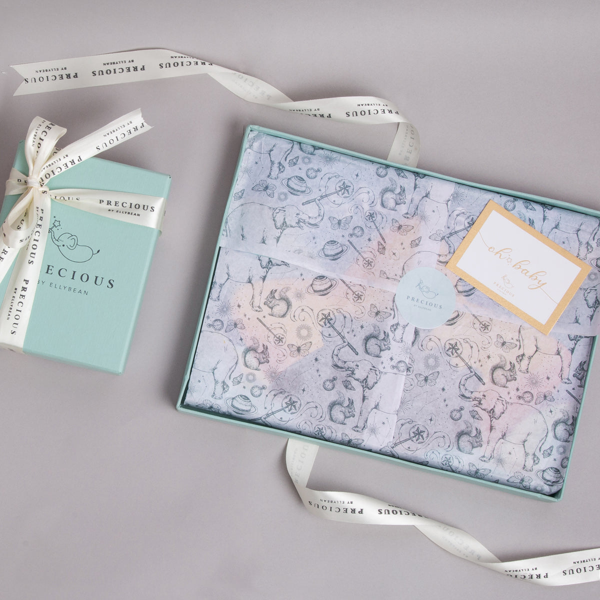 Ready-to-Go Gift Sets