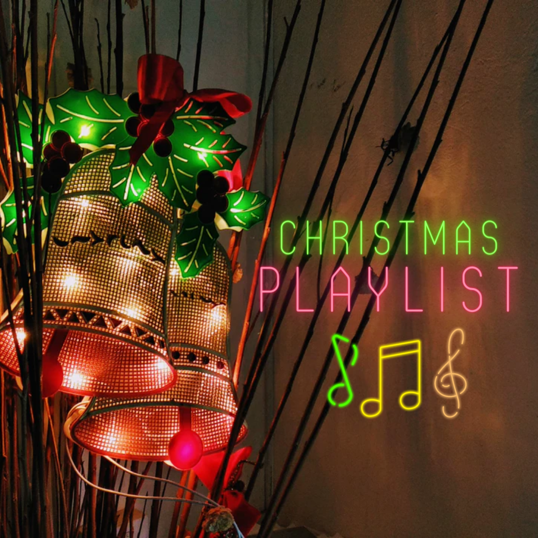 Christmas Songs Playlist to set the mood