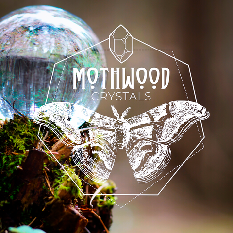 Mothwood Crystals About us