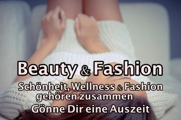 Lifestyle, Fashion, Schönheit & Wellness Blog