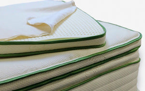 Our Mattress Toppers | Harvest Green Mattress | Harvest Green Mattress