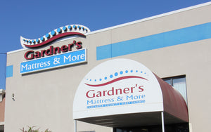 Gardners Mattress And More Lancaster, PA Harvest Experience Center store front