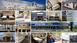 Harvest Green Mattress Collage Of Experience Partner Locations