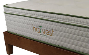 Harvest Pillow Top Corner Feature Image