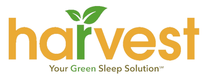 Harvest Green Mattress
