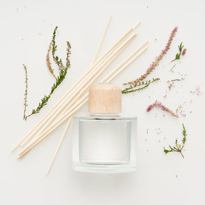Diffuseur d'ambiance Bio HEATHER DIFFUSER the Munio