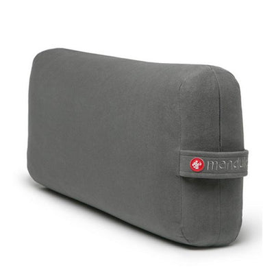 Bolster rectangulaire enlight™ Manduka - Tayrona Yoga