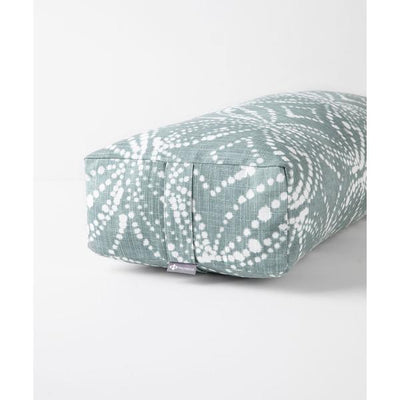 Bolster rectangulaire 100% coton Limited - HALFMOON