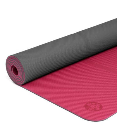 Tapis de Yoga débutant WelCOMe Manduka - 5mm - Tayrona Yoga