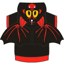 Load image into Gallery viewer, Pet Costumes Spider Skull Pumpkin Clothes Halloween Outfit Clothing